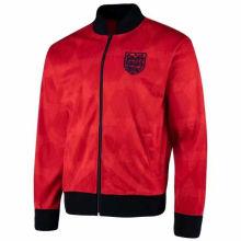 1990 England Red Retro Jacket