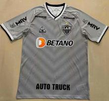 2021/22  AT Mineiro Grey GK Soccer Jersey