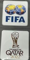 FIFA WORLD CUP Qatar 2022 世界杯章