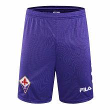 1998-1999 Fiorentina Home Retro Shorts Pants