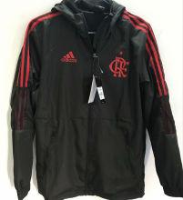 2021/22 Flamengo Black Windbreaker