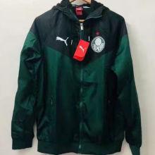 20021/22 Palmeiras Green Windbreaker