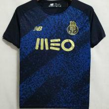 2021/22 Porto Away Fans Soccer Jersey