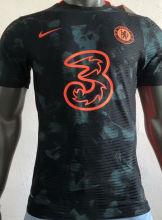 2021/22 CFC Third Player Version Soccer Jersey