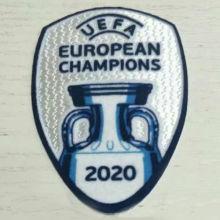 2020 UEFA EUROPEAN CHAMPIONS Patch 2020 欧洲杯冠军章 (You can buy it Or tell me to print it on the Jersey )