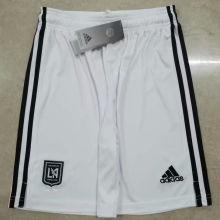 2021 LAFC White Short Pants