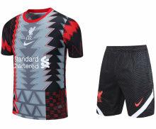 2021/22 LFC Short Training Jersey(A Set)