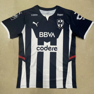 2021/22 Monterrey Home Fans Soccer Jersey