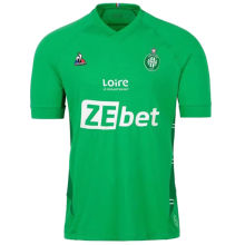 2021/22 St Etienne Home Green Fans Soccer Jersey