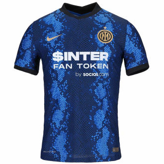 2021/22 In Milan 1:1 Quality Home Fans Soccer Jersey