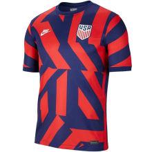 2021/22 U  Away Fans Soccer Jersey