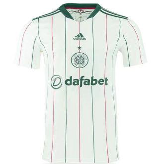 2021/22 Celtic Third Fans Soccer Jersey