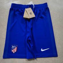 2021/22  ATM Home Blue Pants