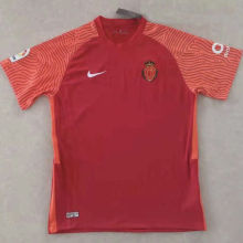2021/22 Mallorca Home Red Fans Soccer Jersey