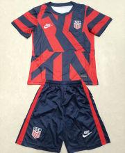 2021/22 U Away Kids Soccer Jersey