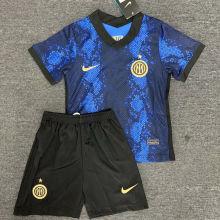 2021/22 In Milan Home Kids Soccer Jersey