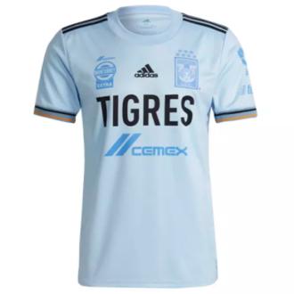 2021/22 U.A.N.L Tiger Away Fans Soccer Jersey