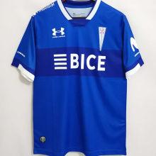 2021/22 CDUC Blue Fans Soccer Jersey