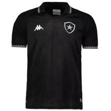 2021/22 Botafogo Black Fans Soccer Jerseys