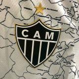 2021/22 Atlético Mineiro 113th Anniversary 'manto da massa' Jersey