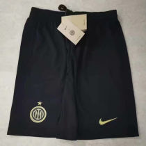 2021/22 In Milan Home Shorts Pants