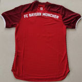 2021/22 BFC Home Red Player Soccer Jersey