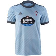 2021/22 Celta Home Fans Soccer Jersey