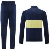 2021/22 Pumas UNAM Royal Blue Jacket Suit