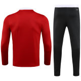 2021/22 AJAX Red Sweater Tracksuit