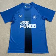 2021/22 Newcastle Blue Training Jersey
