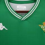 2021/22 R BTS Home Fans Soccer Jersey有胸前广告