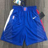 Clippers Blue NBA Pants