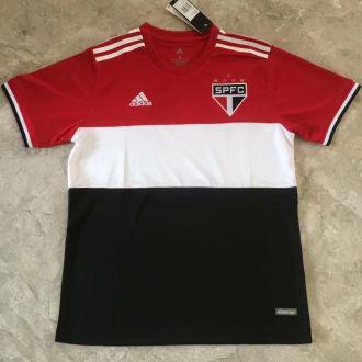 2021/22 Sao Paulo Third Fans Soccer Jersey