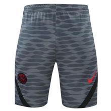 2021/22 PSG Grey Training Shorts Pants