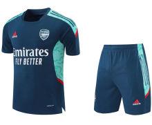 2021/22 ARS Blue Short Training Jersey(A Set)