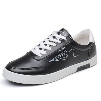 d50657898 أحذية رجالية الصيف الجديدة الأحذية المسطحة عارضة تنفس الأحذية الرياضية طالب  الكوريةSummer men's shoes new flat