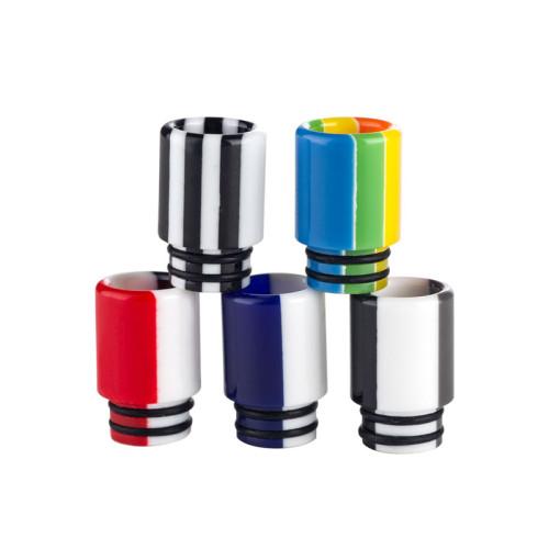 SZVAP 510 Resin Drip tips