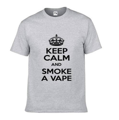 [OEM] Vapor T-shirt in Round Neck