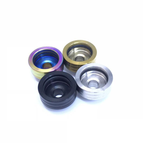 Stainless 510 to 810 Drip Tip Adpater