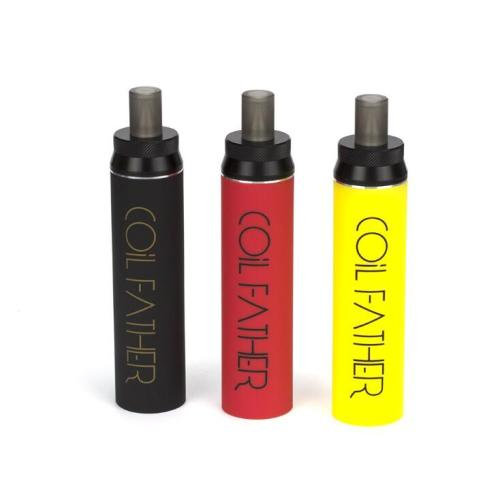 30ml Silicone Rubber Refill Bottle