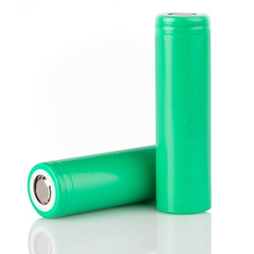 Samsung 25R 18650 2500mAh 20A Battery (Order Separately)