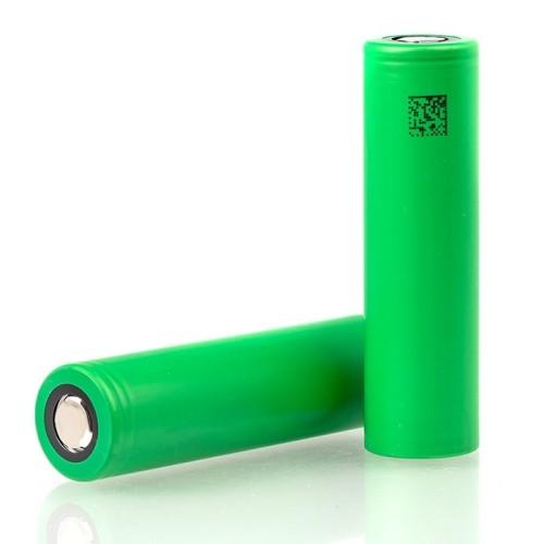 Sony VTC5 18650 2600mAh 20A Battery (Order Separately)