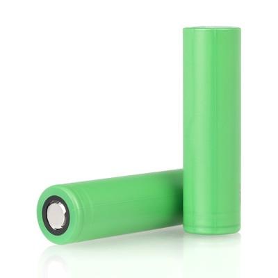 Sony VTC6 18650 3000mAh 15A Battery (Order Separately)