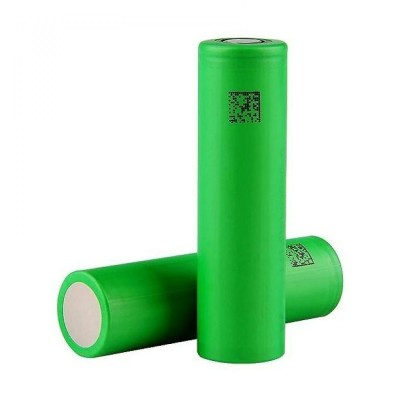 Sony VTC6A 18650 3000mAh 20A Battery (Order Separately)