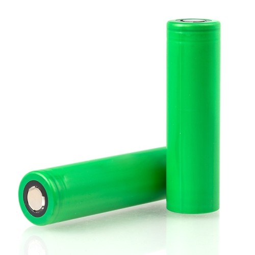 Sony VTC5A 18650 2600MAH 25A Battery (Order Separately)