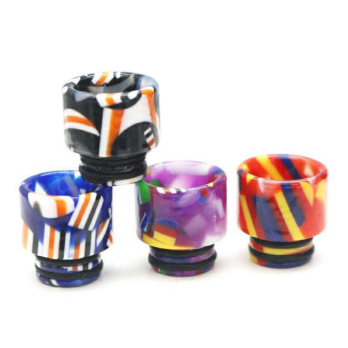 Pure Resin drip tip 810 Drip Tips
