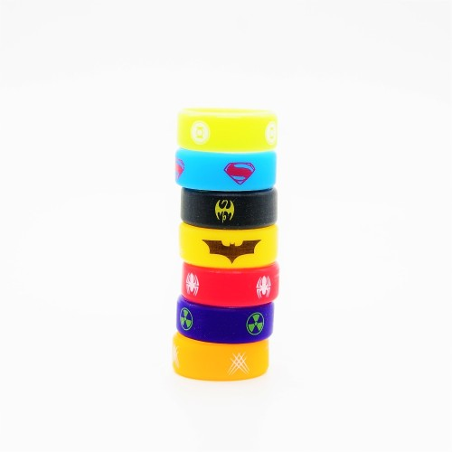 Anti-skid Silicone Band 26mm*10mm
