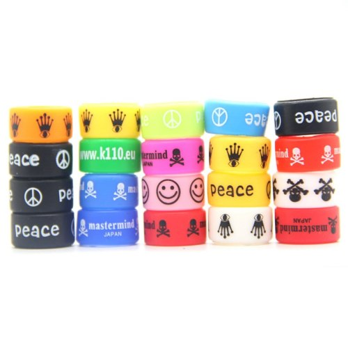 Justfog Q16 Silicone Band 18mm*12mm*2mm