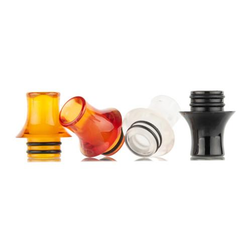 510 Resin Drip Tips - AS233
