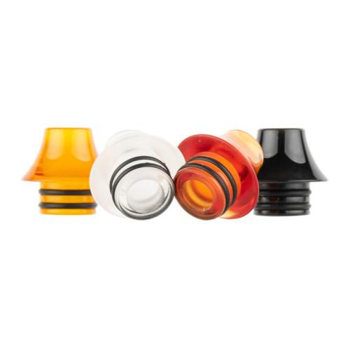 510 Resin Drip Tips - AS231